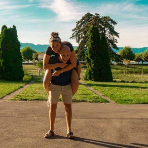 Blog geluk in relaties